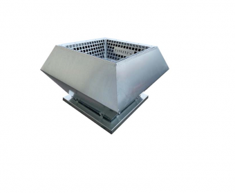 Крышный вентилятор Ванвент ВКРв-Н2-250