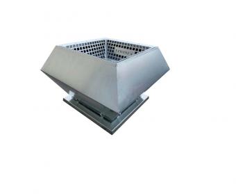 Крышный вентилятор Ванвент ВКРв-Н4-450D