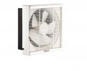 Вентилятор Bahcivan BPP 25 настенный реверсивный с жалюзи
