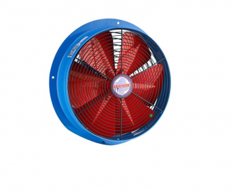 Вентилятор Bahcivan BSM 350-2K осевой