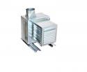 Кухонный вентилятор Ванвент КВР 18М-T 200