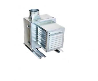 Кухонный вентилятор Ванвент КВР 16М-T 200