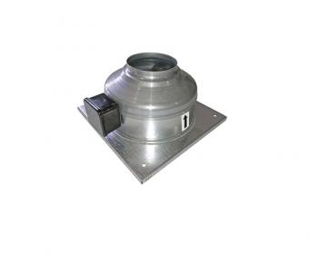 Вентилятор канальный Ванвент ВКВ-ФП 125Е (ebmpapst)
