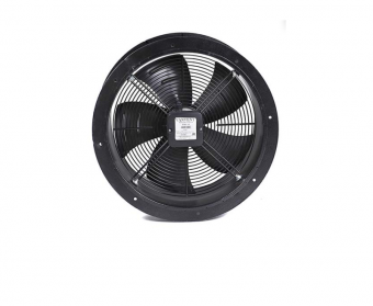 Вентилятор Ванвент YWF4S-630BE осевой в круглом канале