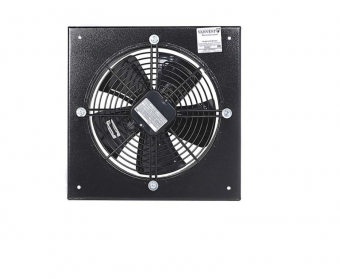 Вентилятор Ванвент YWF4S-450BF осевой в квадратном фланце