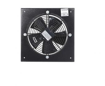 Вентилятор Ванвент YWF4S-550BF осевой в квадратном фланце