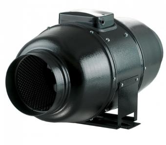 Шумоизолированный вентилятор Вентс ТТ Сайлент-М 200