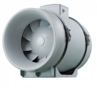 Канальный вентилятор Вентс ТТ 125 У