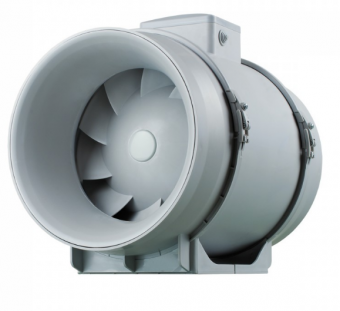 Канальный вентилятор Вентс ТТ ПРО 125 У