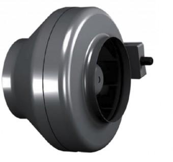 Вентилятор канальный круглый ВКК 200 М