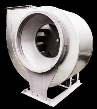Вентилятор радиальный ВР 80-75 №4 (5.5 кВт-3000 об/мин)