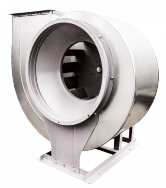 Вентилятор радиальный ВР 80-75 №8.0 (7.5 кВт-1000 об/мин)