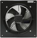 Вентилятор осевой YWF2E-200B с настенной панелью