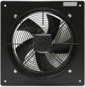 Вентилятор осевой YWF2E-250B с настенной панелью