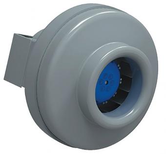 Канальный вентилятор Zilon ZFO 100 p
